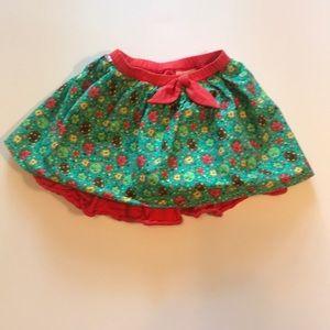 American Girl Wellie Wishers Skirt Size 6